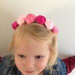 Flower Crown-Aliyah